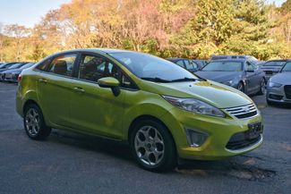 2011 Ford Fiesta SEL Naugatuck, Connecticut 6