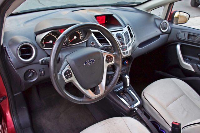 2011 Ford FIESTA SES AUTOMATIC 65K ORIGINAL MLS SERVICE RECORDS Woodland Hills, CA 18