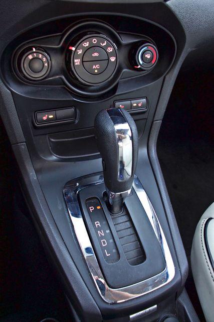 2011 Ford FIESTA SES AUTOMATIC 65K ORIGINAL MLS SERVICE RECORDS Woodland Hills, CA 15