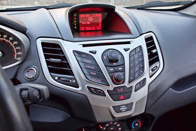 2011 Ford FIESTA SES AUTOMATIC 65K ORIGINAL MLS SERVICE RECORDS Woodland Hills, CA 14