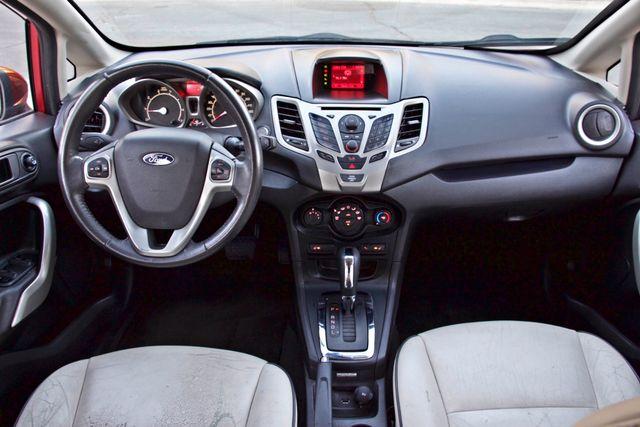 2011 Ford FIESTA SES AUTOMATIC 65K ORIGINAL MLS SERVICE RECORDS Woodland Hills, CA 20