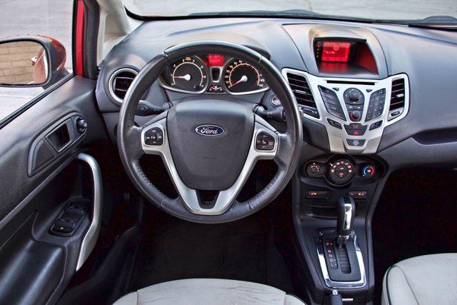 2011 Ford FIESTA SES AUTOMATIC 65K ORIGINAL MLS SERVICE RECORDS Woodland Hills, CA 22