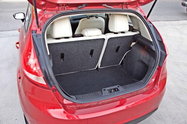 2011 Ford FIESTA SES AUTOMATIC 65K ORIGINAL MLS SERVICE RECORDS Woodland Hills, CA 10