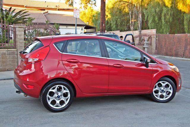 2011 Ford FIESTA SES AUTOMATIC 65K ORIGINAL MLS SERVICE RECORDS Woodland Hills, CA 6