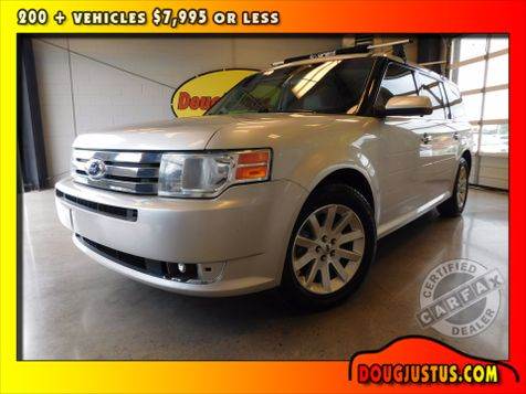2011 Ford Flex SEL in Airport Motor Mile ( Metro Knoxville ), TN