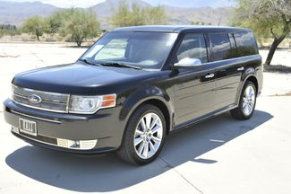2011 Ford Flex in Cathedral City, CA