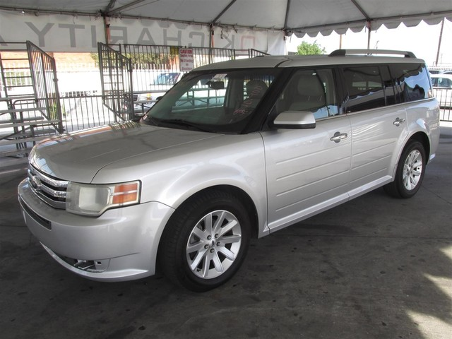 2011 Ford Flex SEL Please call or e-mail to check availability All of our vehicles are availabl