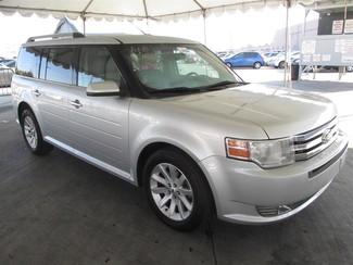 2011 Ford Flex SEL Gardena, California 3