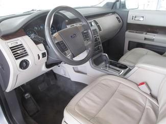 2011 Ford Flex SEL Gardena, California 4