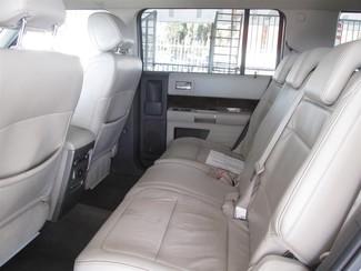 2011 Ford Flex SEL Gardena, California 10