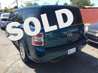 2011 Ford Flex SEL AUTOWORLD (702) 452-8488 Las Vegas, Nevada