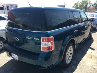 2011 Ford Flex SEL AUTOWORLD (702) 452-8488 Las Vegas, Nevada 1