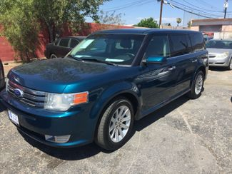 2011 Ford Flex SEL AUTOWORLD (702) 452-8488 Las Vegas, Nevada 2