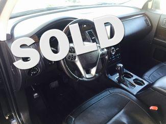 2011 Ford Flex SEL LINDON, UT