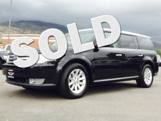 2011 Ford Flex SEL LINDON, UT