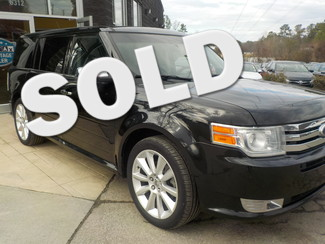 2011 Ford Flex Limited Raleigh, NC