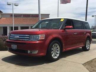 2011 Ford Flex in San Luis Obispo CA