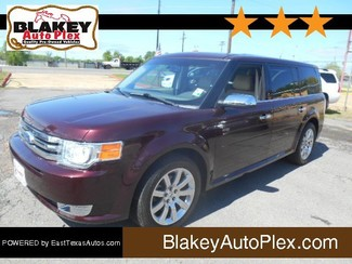 2011 Ford Flex in Shreveport Louisiana