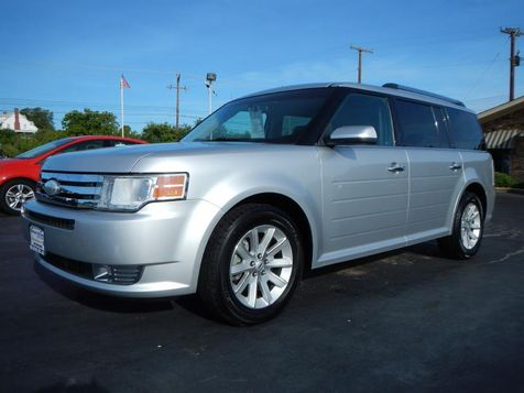 2011 Ford Flex SEL in Wichita Falls, TX