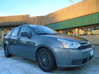 2011 Ford Focus SE Manual  in Dickinson, ND