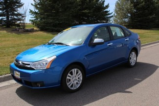 2011 Ford Focus SEL in Great Falls, MT