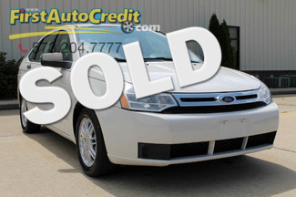 2011 Ford Focus in Jackson  MO