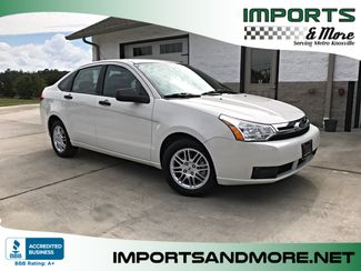 2011 Ford Focus SE Imports and More Inc  in Lenoir City, TN