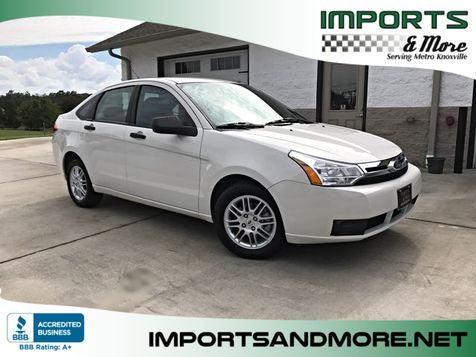 2011 Ford Focus SE in Lenoir City, TN
