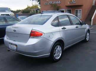 2011 Ford Focus SE Los Angeles, CA 5