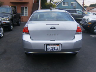 2011 Ford Focus SE Los Angeles, CA 9