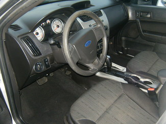 2011 Ford Focus SE Los Angeles, CA 6