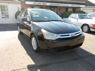 2011 Ford Focus SE Memphis, Tennessee 20