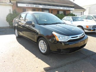 2011 Ford Focus SE Memphis, Tennessee 21