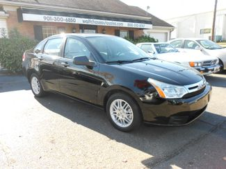 2011 Ford Focus SE Memphis, Tennessee 1