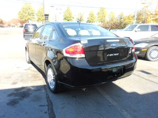 2011 Ford Focus SE Memphis, Tennessee 24