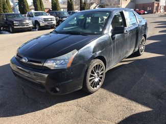 2011 Ford Focus in West Springfield, MA