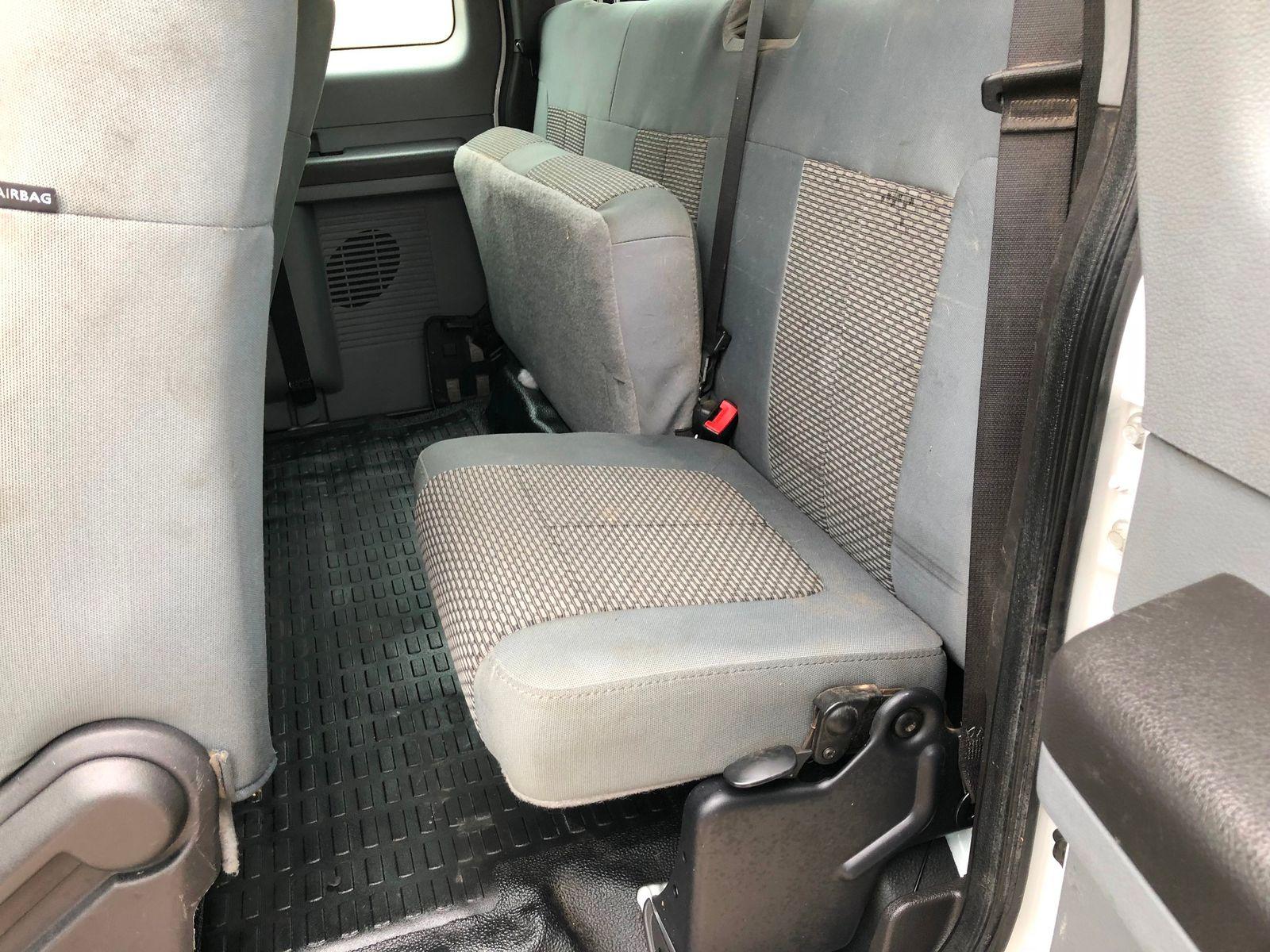 2011 ford ford f350 4x4 supercab xl city tx north texas equipment