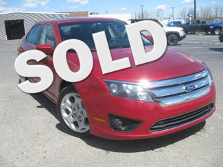2011 Ford Fusion SE in  .