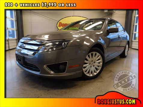 2011 Ford Fusion Hybrid in Airport Motor Mile ( Metro Knoxville ), TN