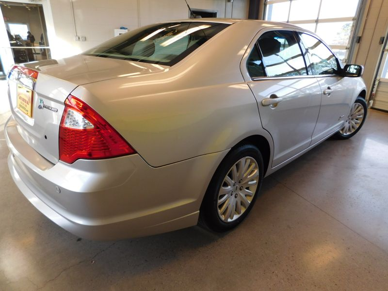 2011 Ford Fusion Hybrid  city TN  Doug Justus Auto Center Inc  in Airport Motor Mile ( Metro Knoxville ), TN