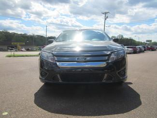 2011 Ford Fusion SPORT Batesville, Mississippi 5