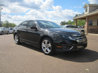 2011 Ford Fusion SPORT Batesville, Mississippi