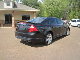 2011 Ford Fusion SPORT Batesville, Mississippi 4