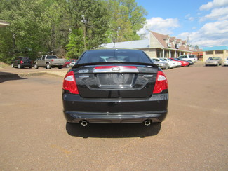 2011 Ford Fusion SPORT Batesville, Mississippi 6