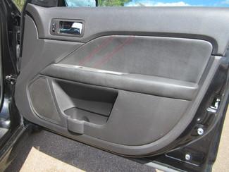 2011 Ford Fusion SPORT Batesville, Mississippi 33