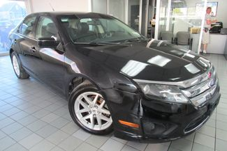 2011 Ford Fusion SEL Chicago, Illinois 0