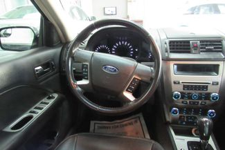 2011 Ford Fusion SEL Chicago, Illinois 16