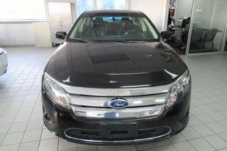 2011 Ford Fusion SEL Chicago, Illinois 1