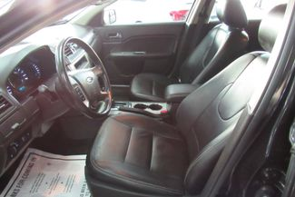 2011 Ford Fusion SEL Chicago, Illinois 6