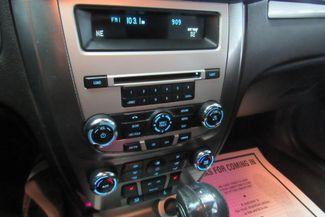 2011 Ford Fusion SEL Chicago, Illinois 16